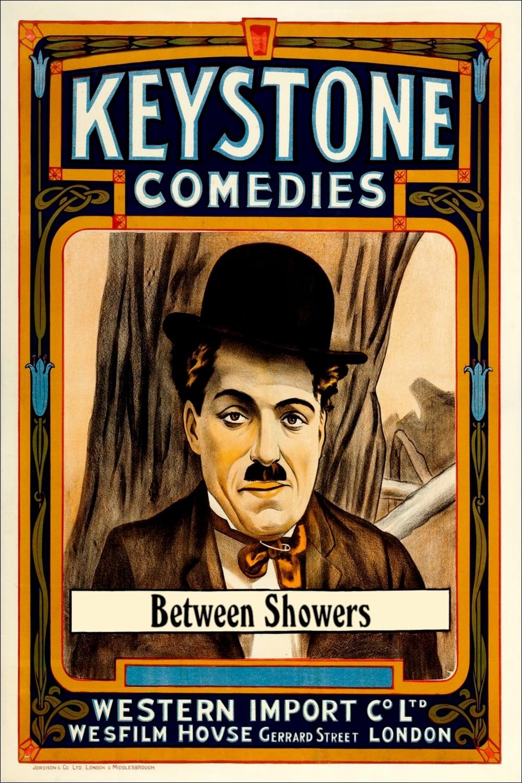 Between Showers