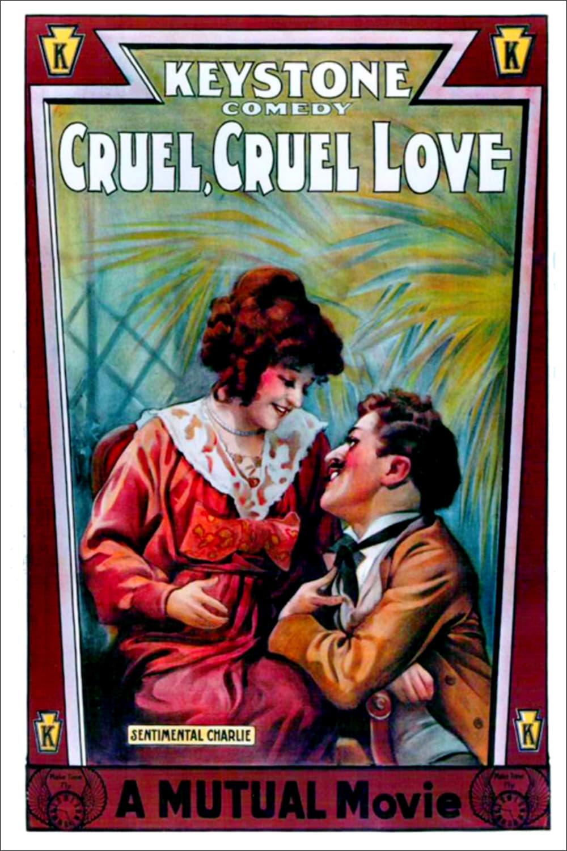 Un amor cruel