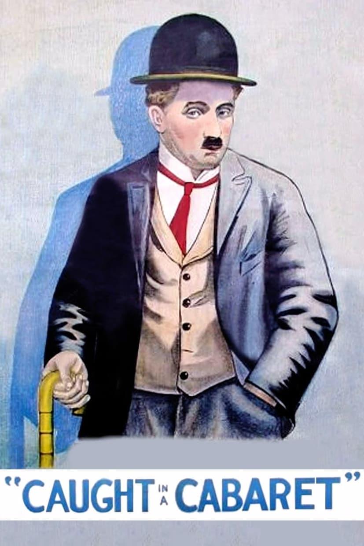Charlot en el cabaret