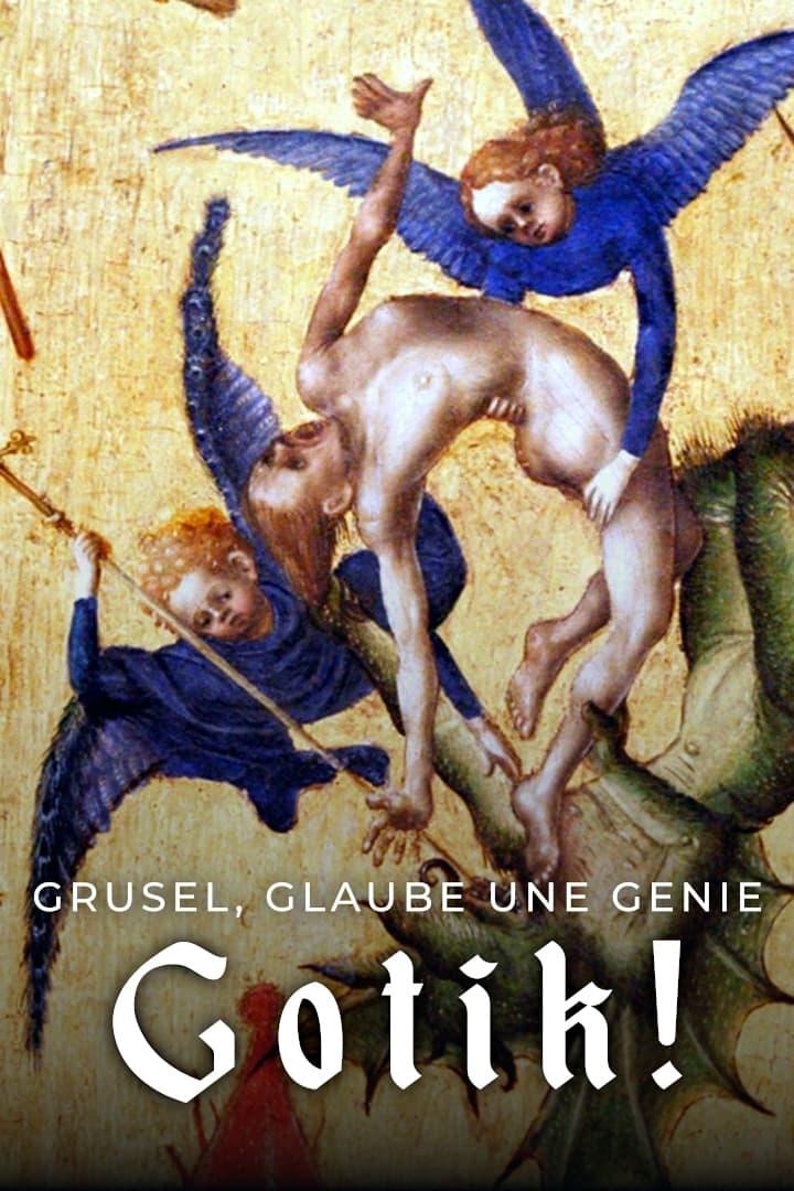 The Genius of Gothic Art
