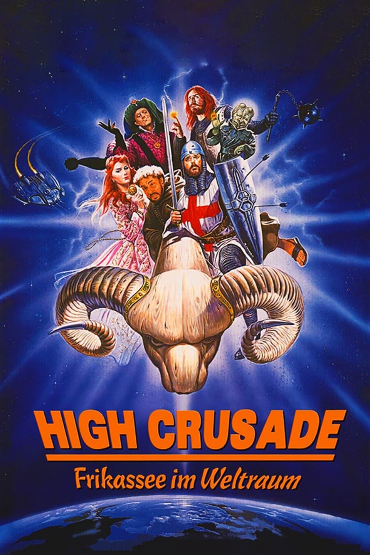 The High Crusade