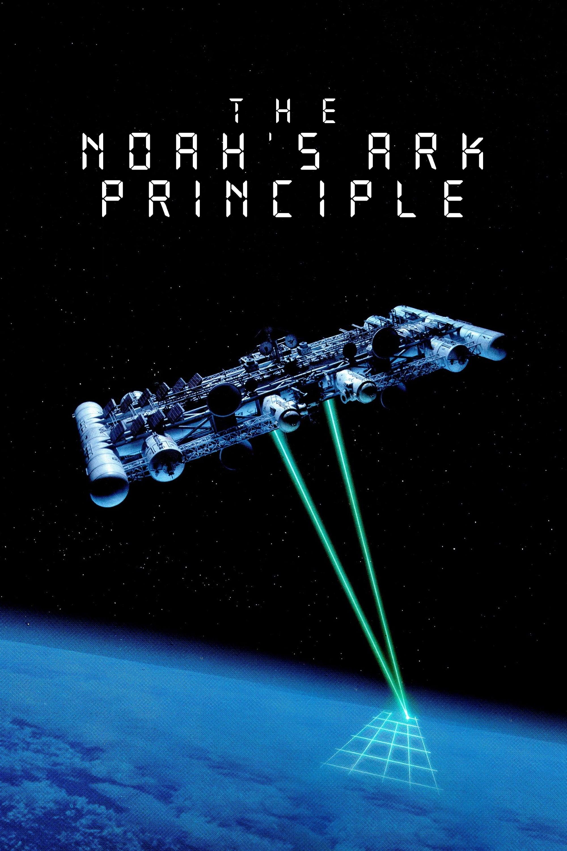 El principio del Arca de Noé