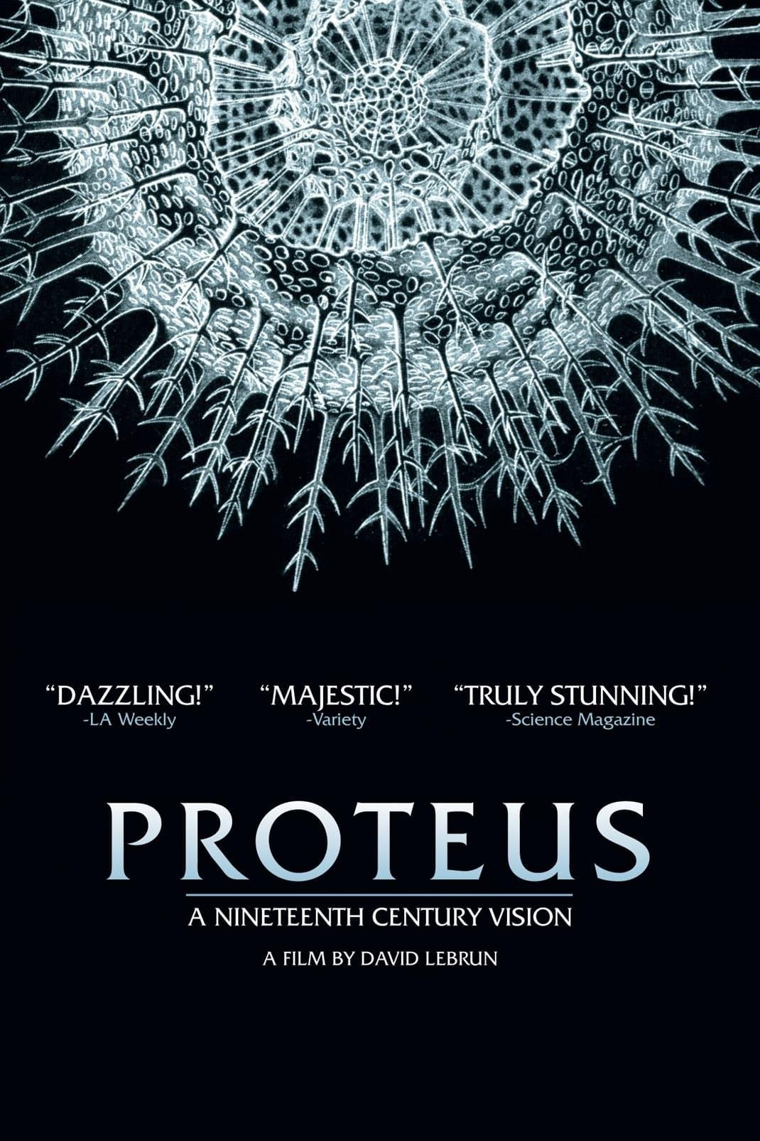 Proteus: A Nineteenth Century Vision