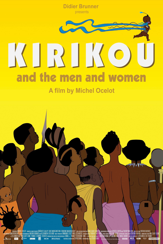 Kirikou and the Men and Women