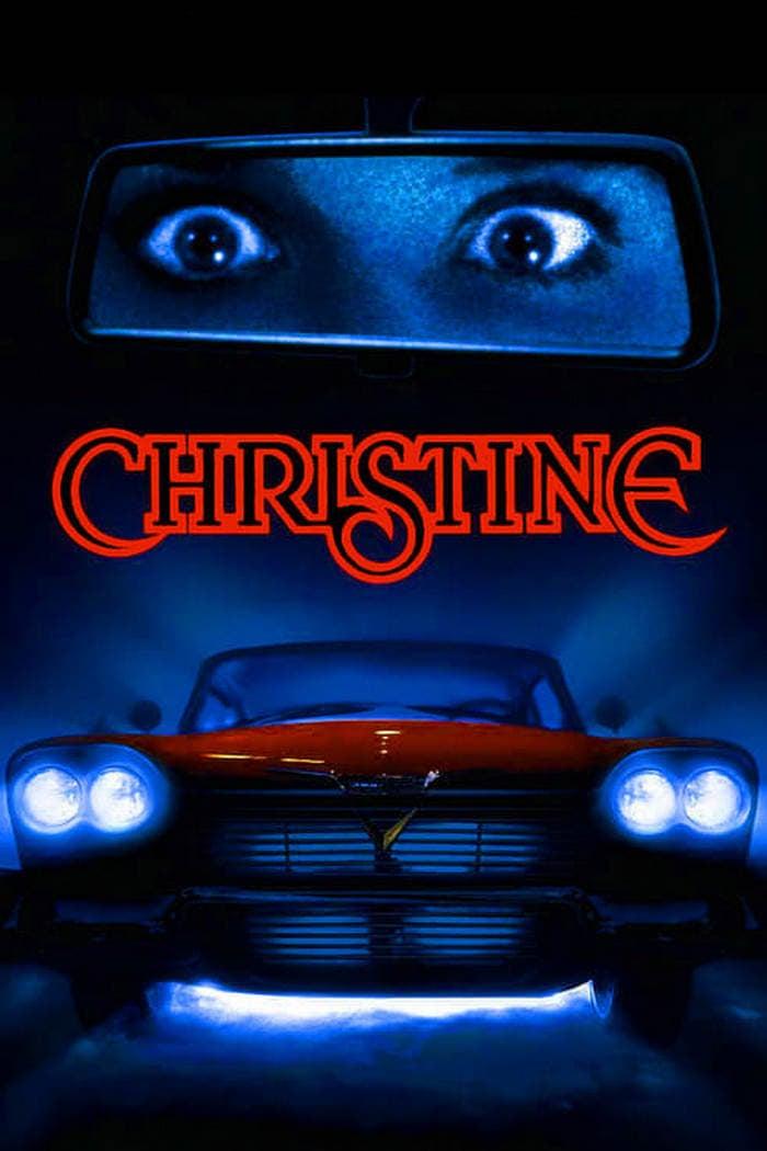 Christine: O Carro Assassino