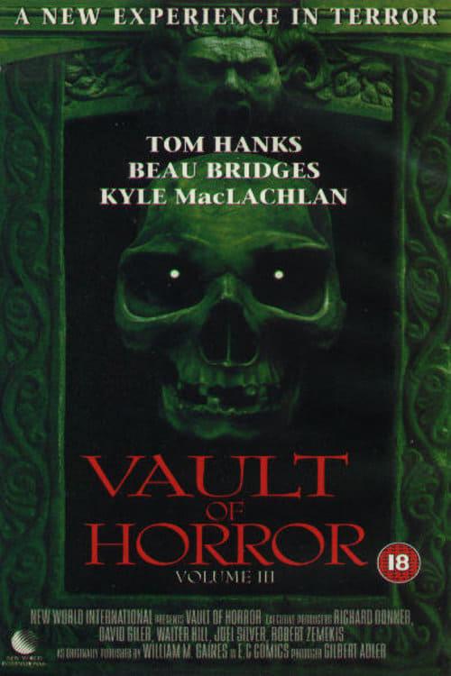 Vault of Horror I