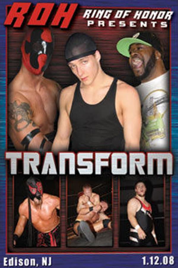 ROH Transform