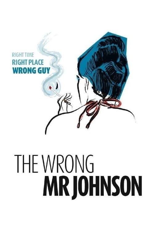 The Wrong Mr. Johnson