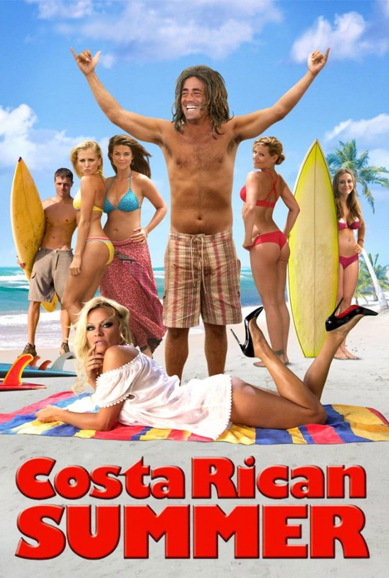 Costa Rican Summer