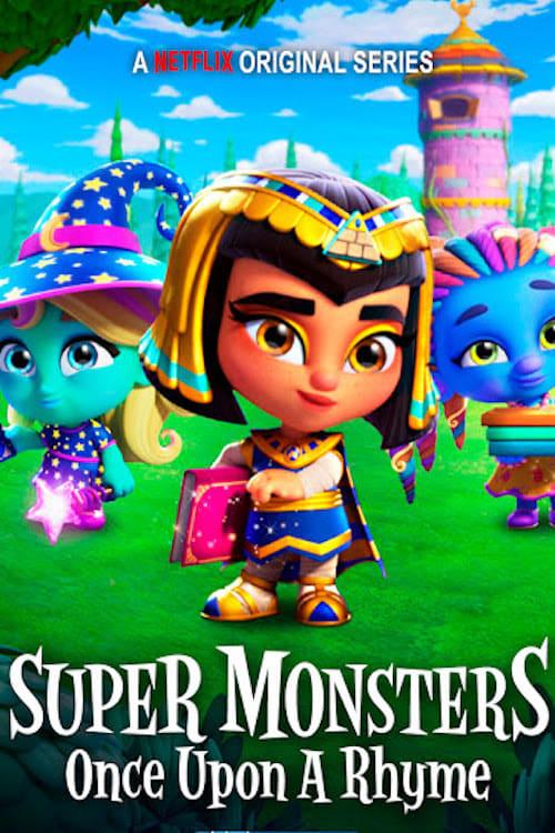 Super Monstros: Contos de Monstros