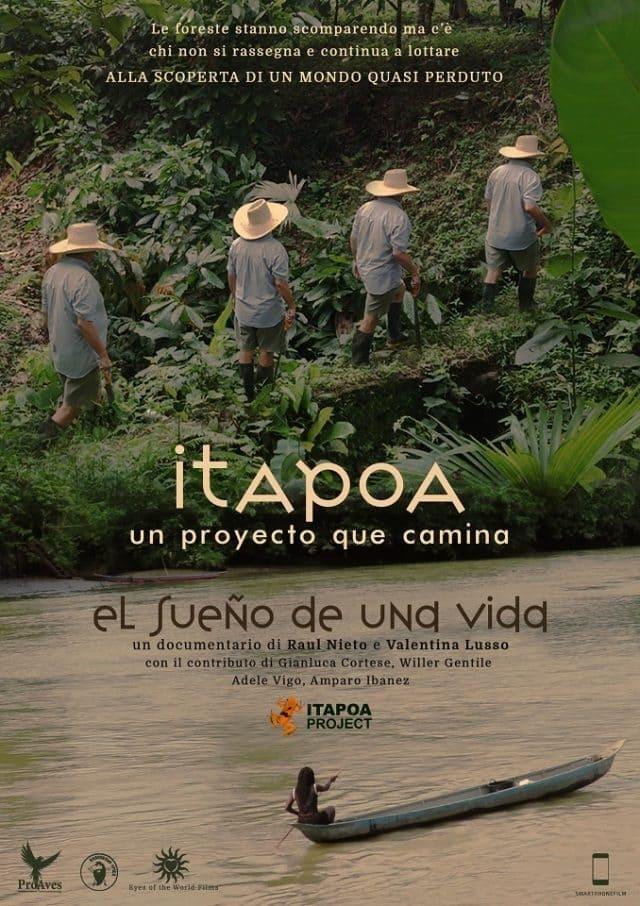 Itapoa - Un proyecto que camina