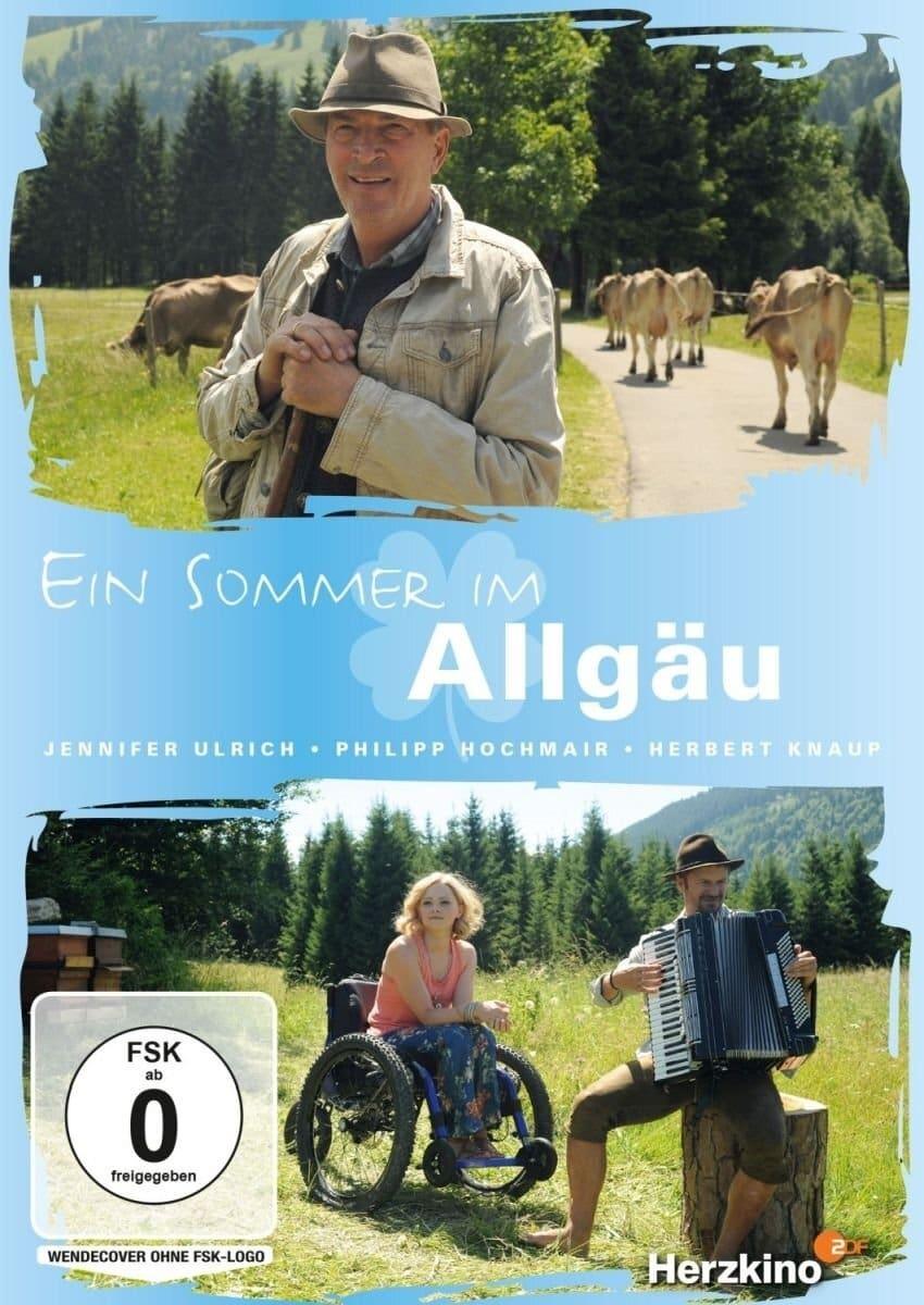 Un verano en Algovia