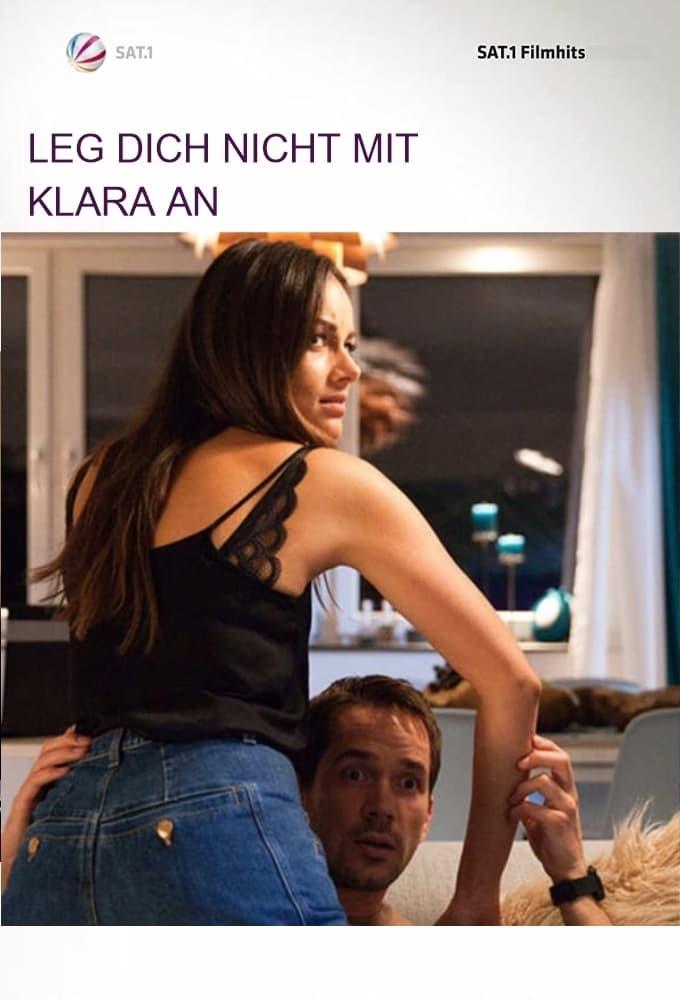Leg dich nicht mit Klara an