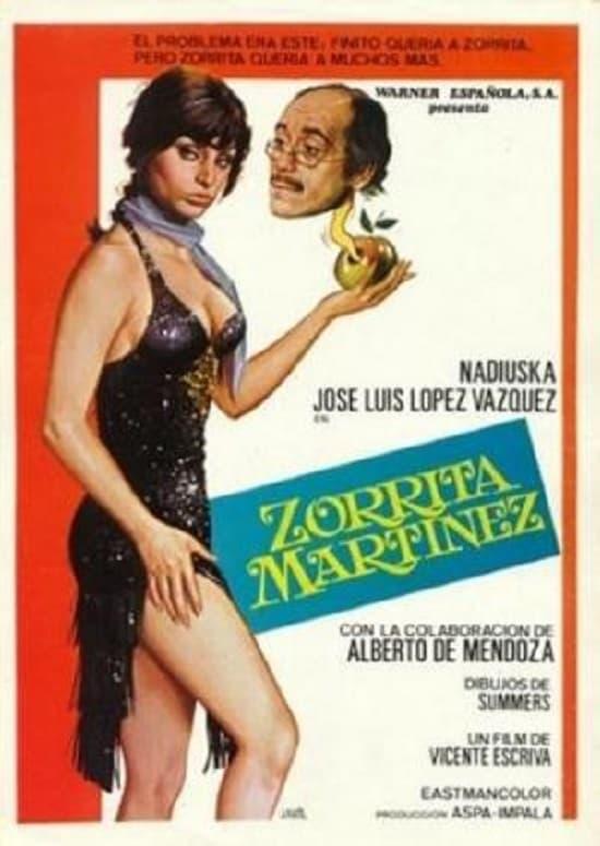 Zorrita Martínez