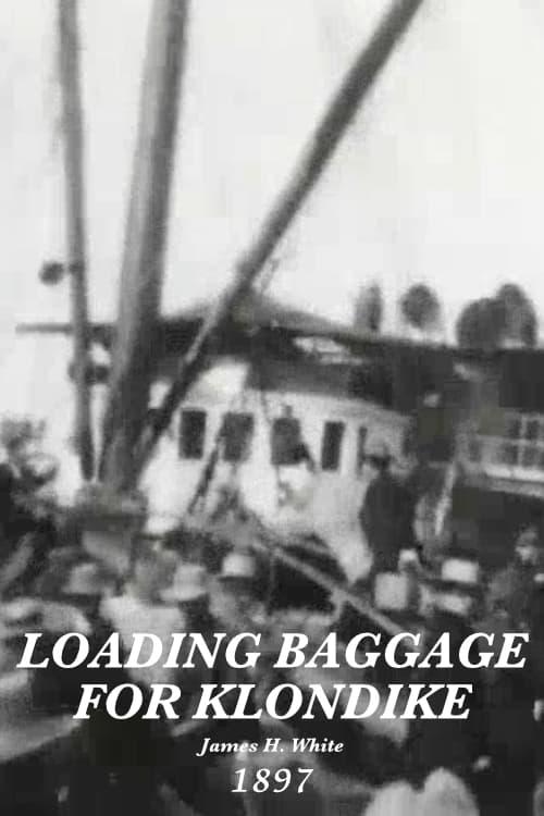 Loading baggage for Klondike, no. 6