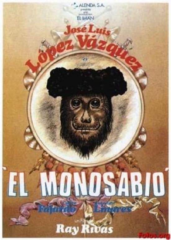 El monosabio