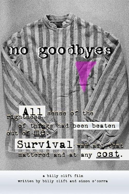 No Goodbyes