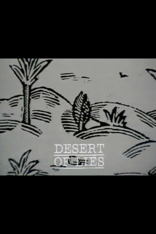Desert of Lies