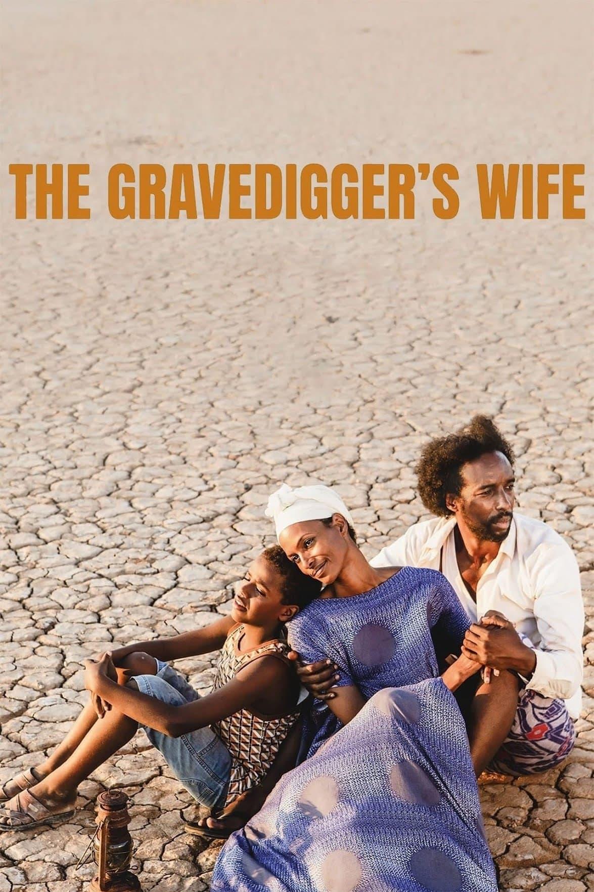 The Gravedigger's Wife