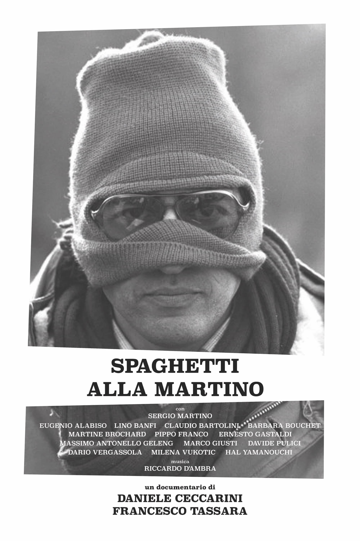 Spaghetti alla Martino