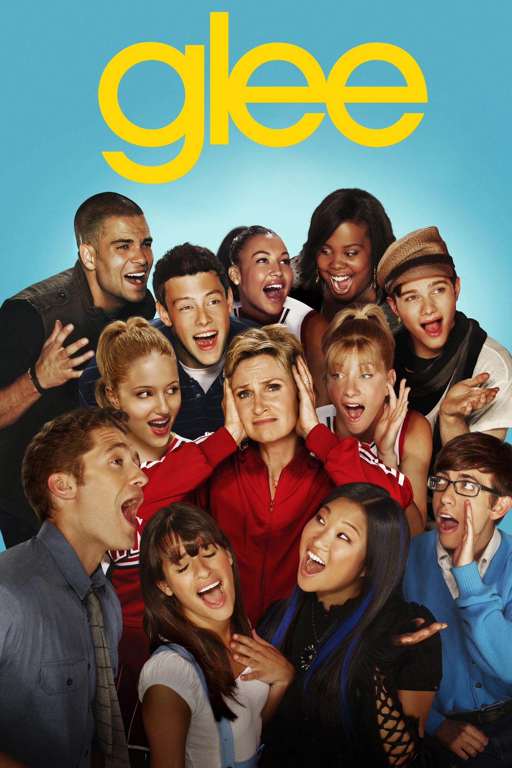 Glee: Em Busca da Fama