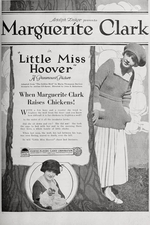 Little Miss Hoover