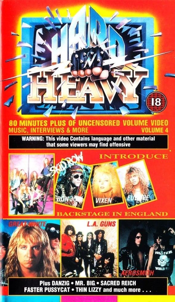 Hard 'N Heavy Volume 4