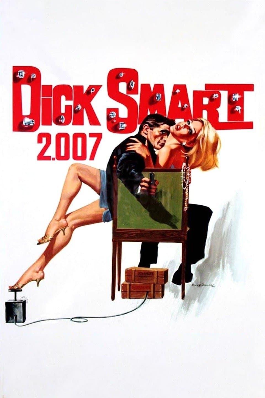 Dick Smart 2.007