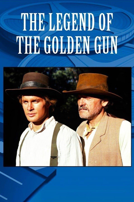 La leyenda del revolver de oro