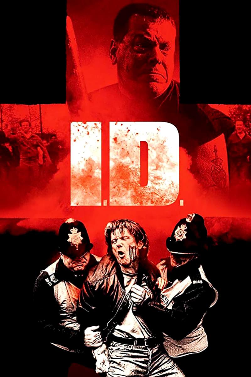 I.D.: Fúria nas Arquibancadas