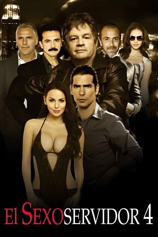 El Sexoservidor 4