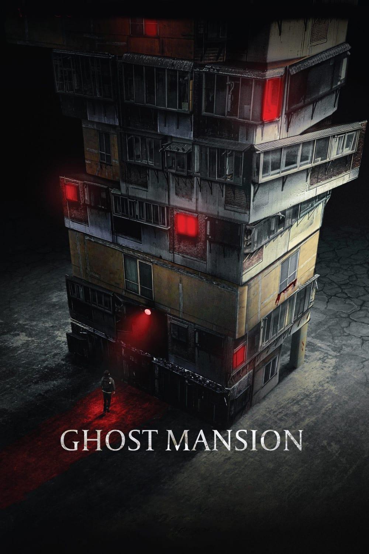 The Grotesque Mansion