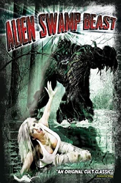 Alien Swamp Beast