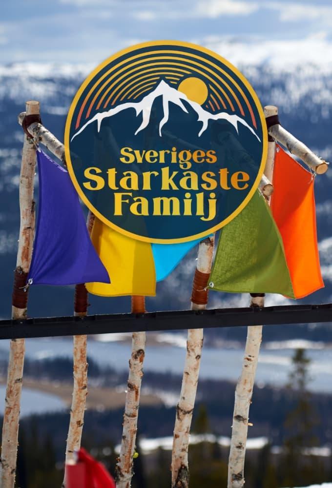 Sweden's Strongest Family
