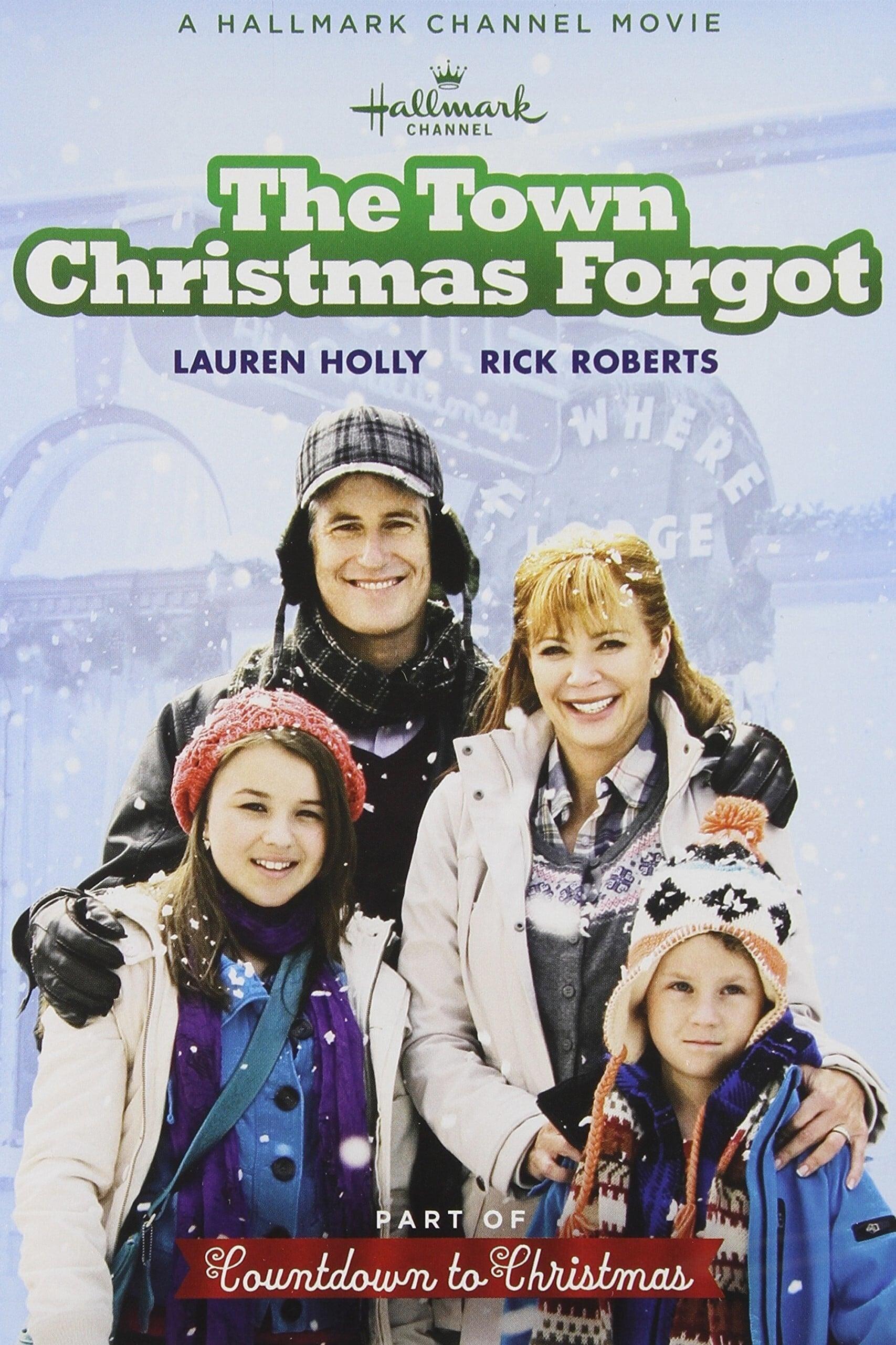 Les Oubliés De Noël
