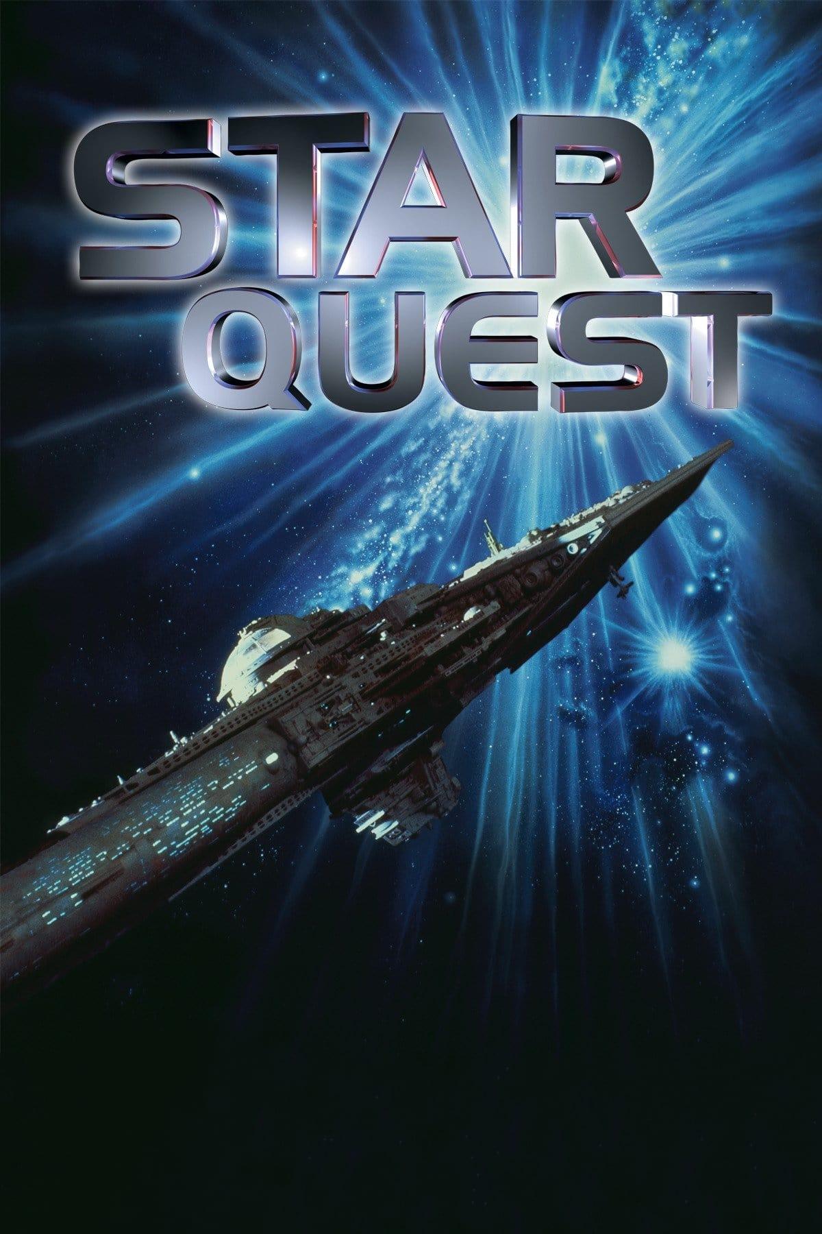Mission Voyager – Todesflug zum Planeten Trion