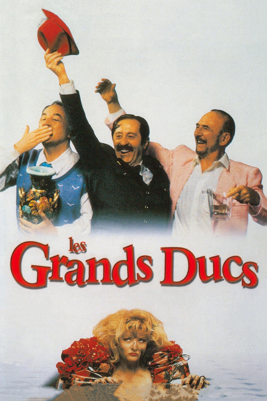 The Grand Dukes