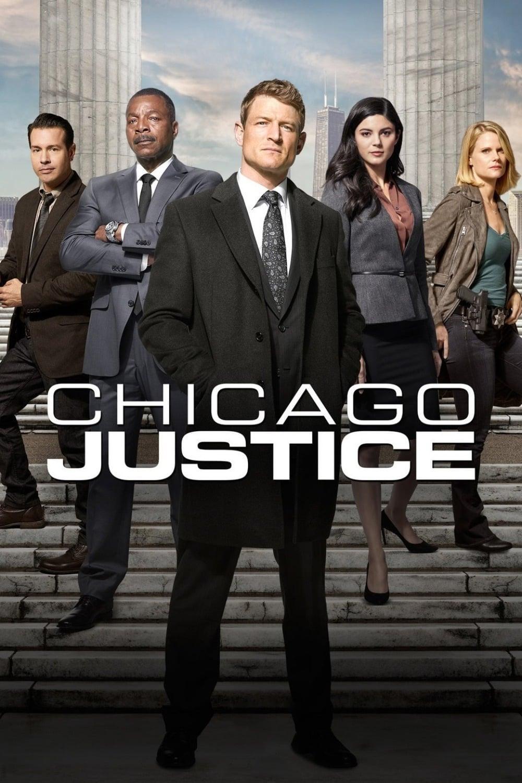 Chicago Justice: A Serviço da Lei