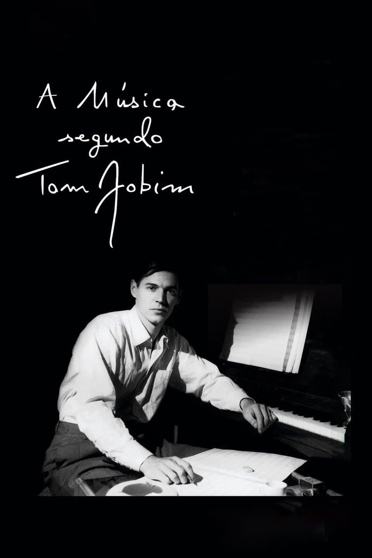 Music According to Tom Jobim