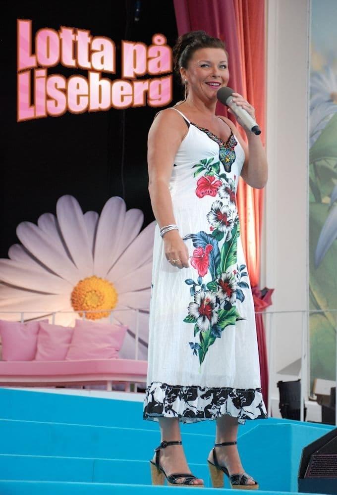 Lotta på Liseberg