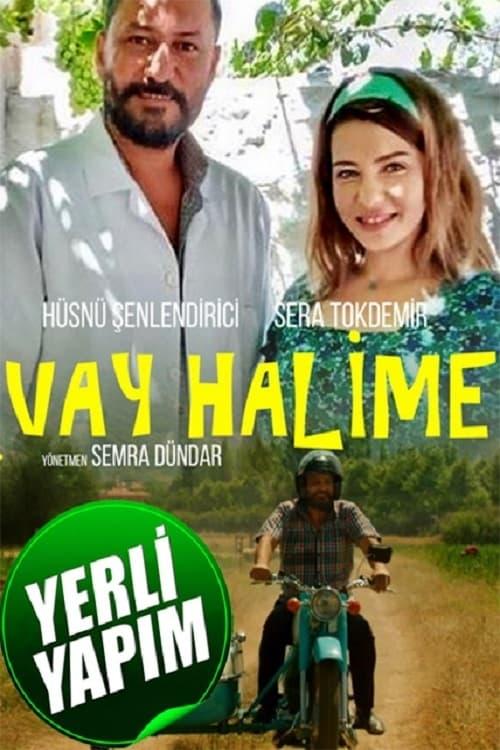 Vay Halime