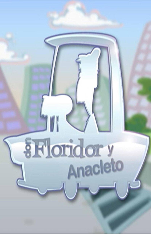 Mr. Floridor and Anacleto