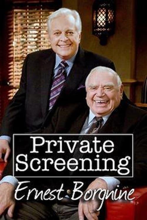 Private Screenings: Ernest Borgnine