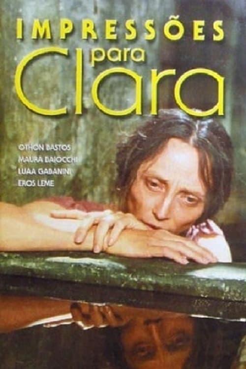 Impressions for Clara