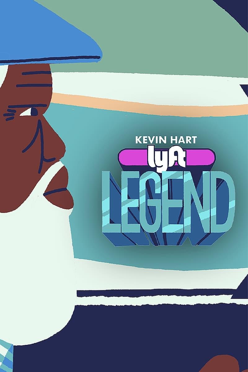 Kevin Hart: Lyft Legend