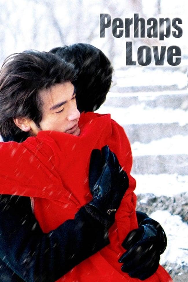 Talvez Amor