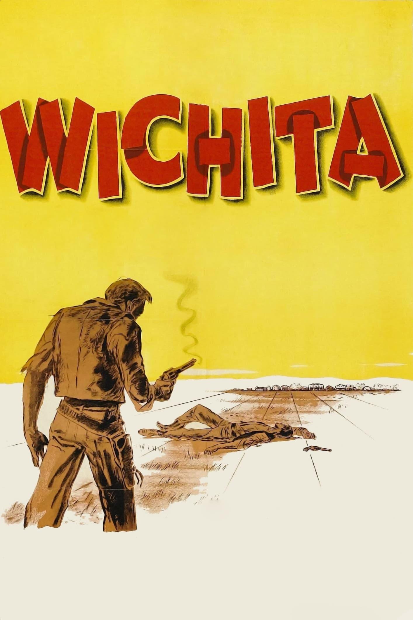 Wichita. Ciudad Infernal