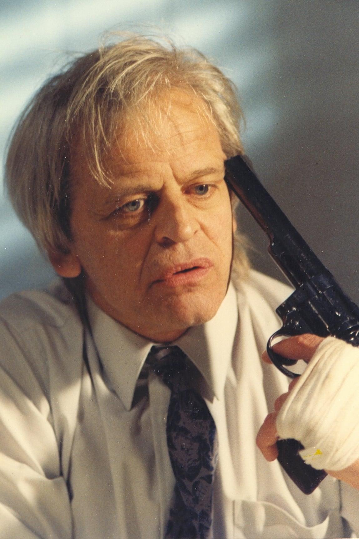 Please Kill Mr. Kinski