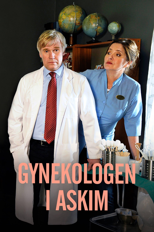Gynekologen i Askim