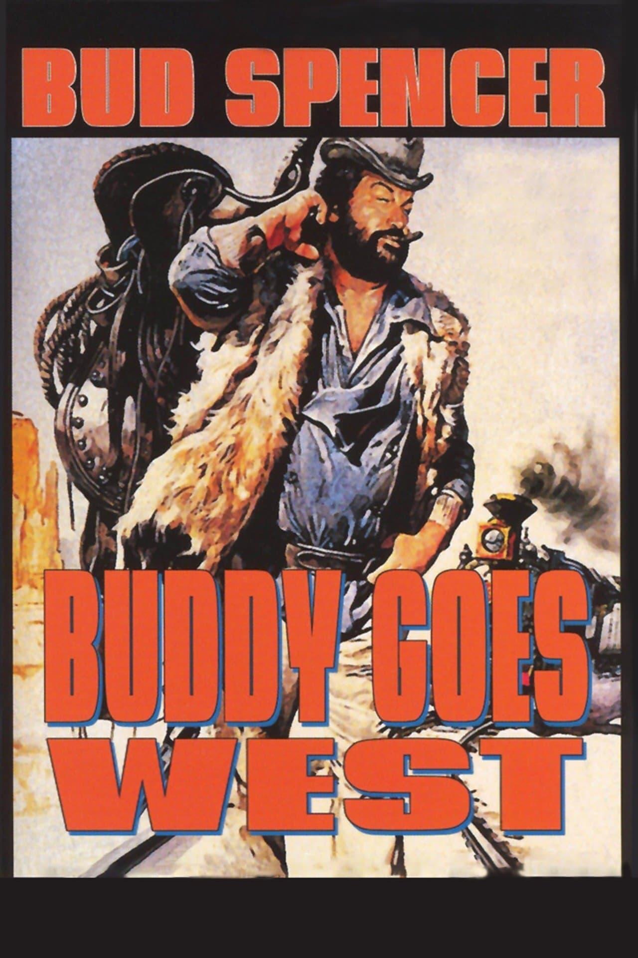 Dos granujas en el Oeste